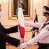 CONMEMORA ALCALDE DE HUAMANTLA 210 ANIVERSARIO DE LA INDEPENDENCIA DE MÉXICO