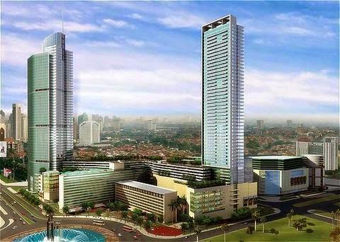 Hotel Indonesia Di Jakarta