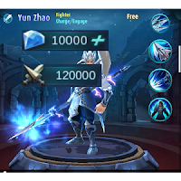 Cheat Mobile Legends: Bang bang Prank - Free Apk Download