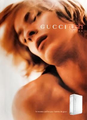 Rush for Men (2000 - 2001) Gucci