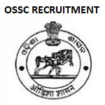 OSSC JE Recruitment 2019