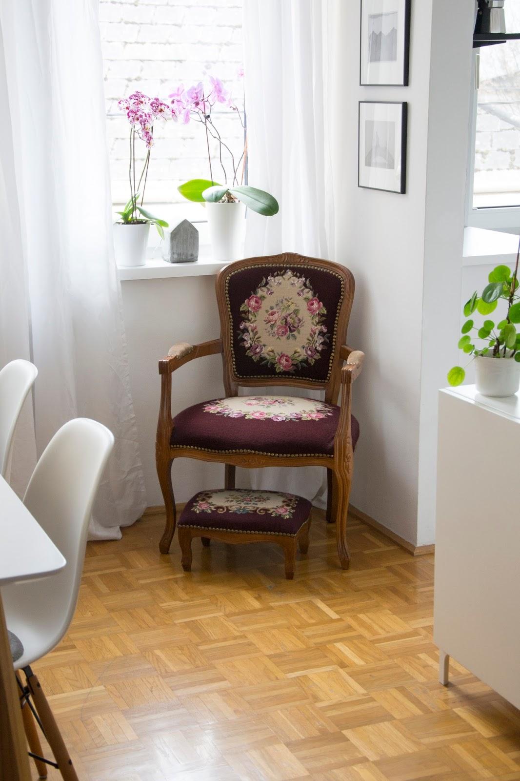 mein-daheim: #interior | die erste eigene wohnung einrichten, Wohnzimmer dekoo