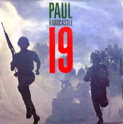 Musica serie 45 giri : Paul Hardcastle – 19 (1985)