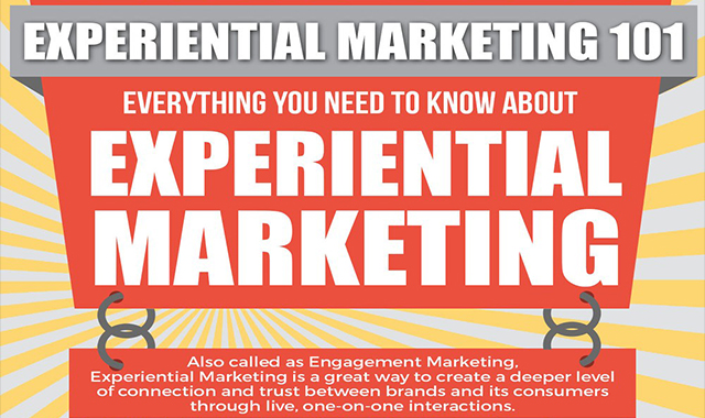 All you need to know about Marketing Experience #infographic