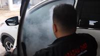 jasa fogging mobil bekasi