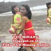 Tari - Pantai Padang (Album Disco Minang Anak)