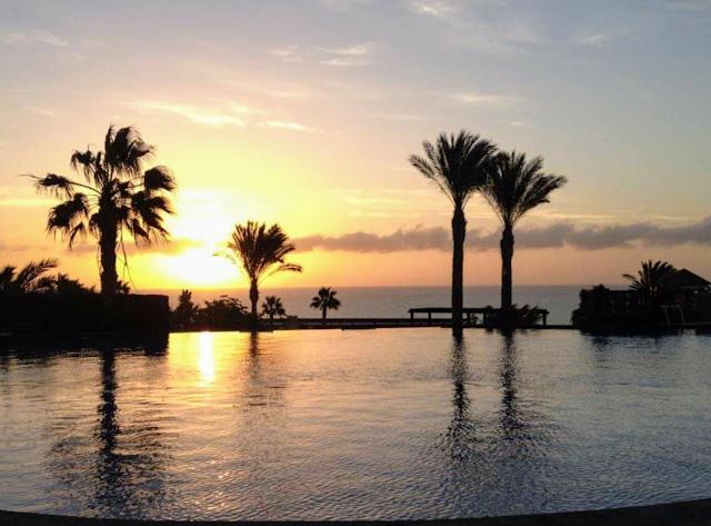 www.viajandoportodoelmundo Vacaciones en Fuerteventura
