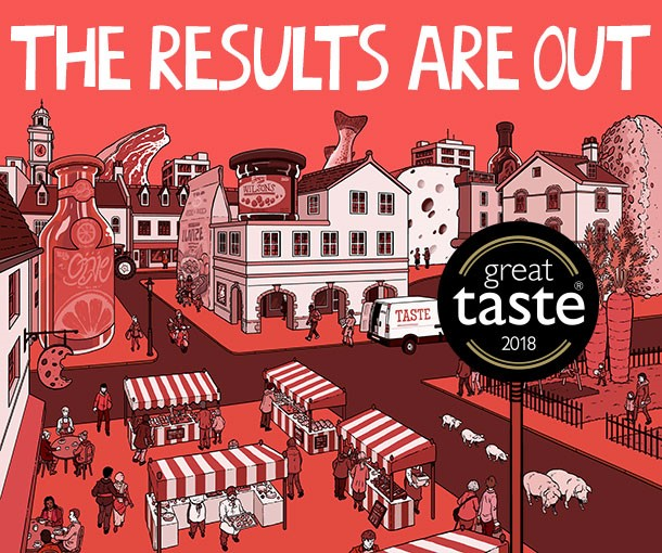 https://greattasteawards.co.uk/