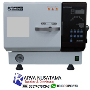 Jual Alat Pensteril Alat STEAM STERILIZER LABTECH di Lampung
