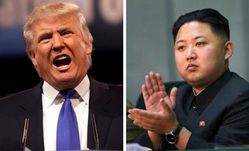 Trump yêu cầu Ngũ giác Đài Cân Nhắc Việc Cắt giảm Số Lượng Binh Sỹ Mỹ Đang Đồn Trú Tại Nam Hàn