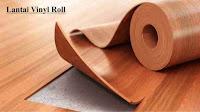 vinyl roll