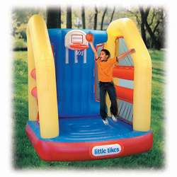 Little Tikes Jump and Jam Sport Centre