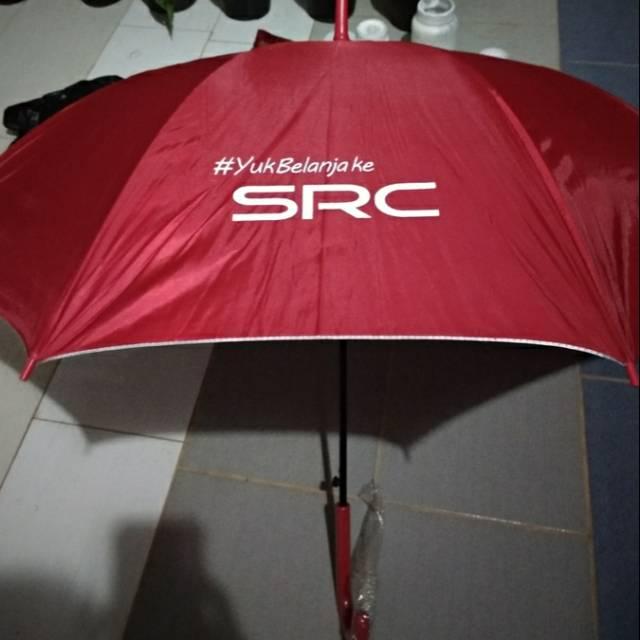 Sablon Payung SRC