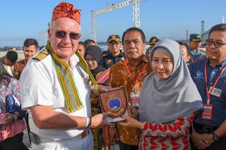 Wagub Optimis Target Kunjungan 4,5 Juta Wisatawan Tahun 2020 Terwujud