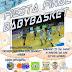 Gran fiesta final del Baby Basket FAB-Sevilla