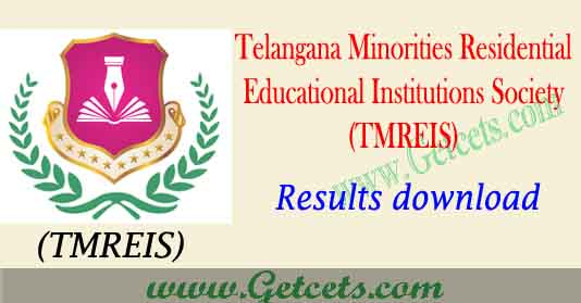 TMREIS Results 2020-2021 for inter 5th 6th 7th 8th 9th 10th class