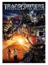 Transformers Revenge of the Fallen (2009) Hindi - Eng - Tamil - Telugu 700mb Full HD BDRip