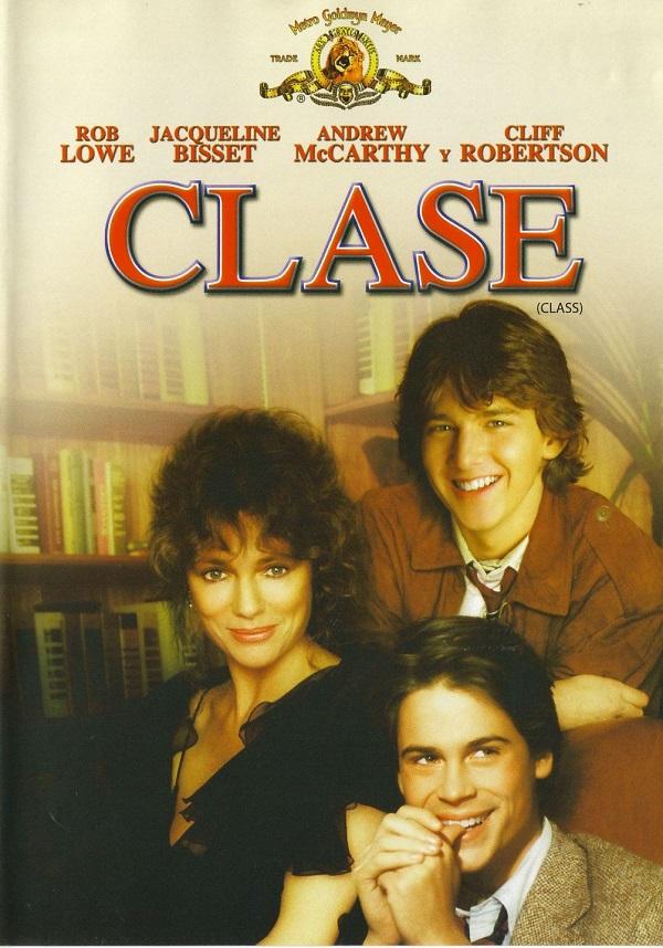 Descargar Clase (1983) - Lewis John Carlino - Español Latino