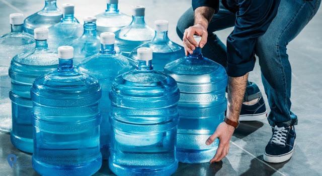 berapa liter dalam satu galon