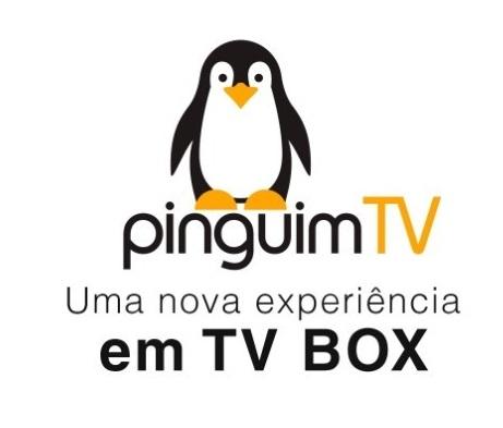 PINGUIM TV BOX NOVA ATUALIZAÇÃO PARA CELULAR OU TABLET V1.2.20 - 10/07/2019