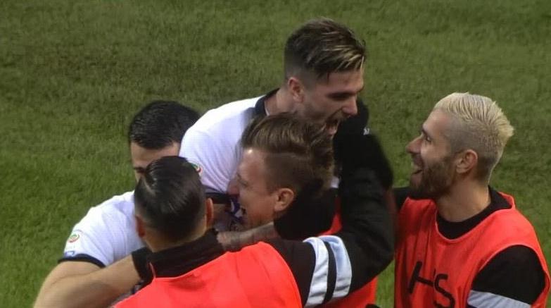 Inter-Udinese finisce con un risultato a sorpresa | Calcio Anticipo Serie A