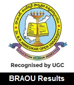 BRAOU Results 2020