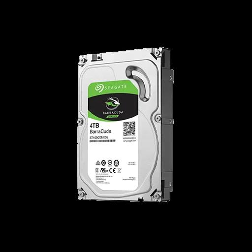 Ổ cứng HDD PC Seagate Barracuda 4TB 3.5 SATA
