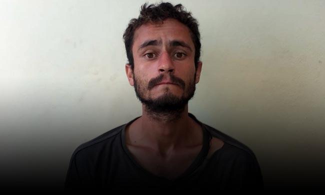 SUDOESTE | Filho que matou o pai queimado já está solto