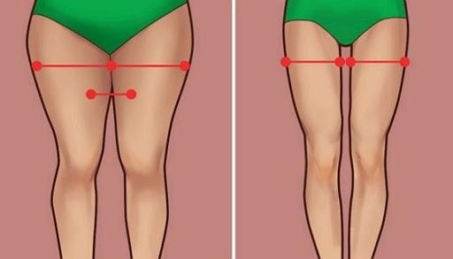 Làm sao để giảm mỡ đùi cho cơ thể