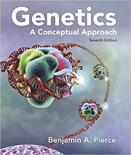 Genetics: A Conceptual Approach - 7th Edition pdf free download