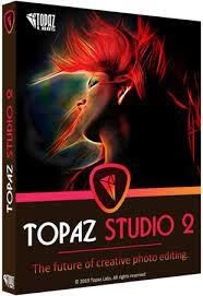 تحميل برنامج Topaz Studio لتحرير الصور