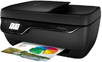 HP Officejet 3830 Driver Télécharger Pilote Pour Windows et Mac