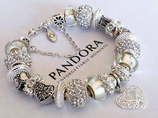 What is a pandora bracelet?