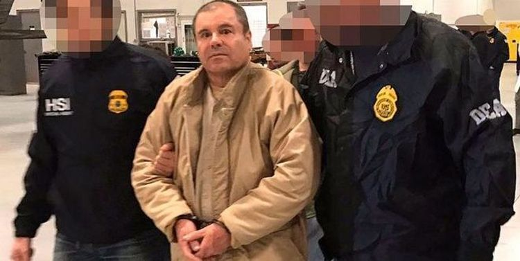 """El Cártel de Sinaloa prepara a sus """"Cachorros del Narco"""""""