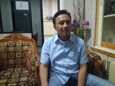 Midi Iswanto Minta Pengawas Lapangan Stay Saat Pelaksanaan Proyek Infrastruktur