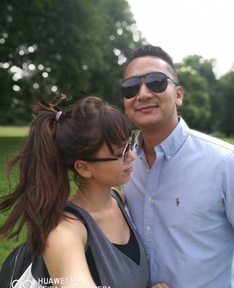 Kekasih Baru Siti Saleha