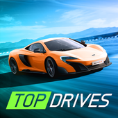 Download Gratis Top Drives (Unreleased) APK Terbaru Android