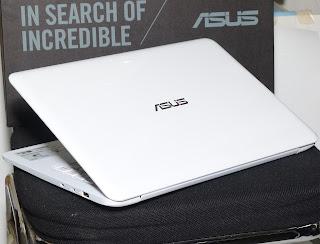 Laptop Baru ASUS E402YA-GA201T AMD E2