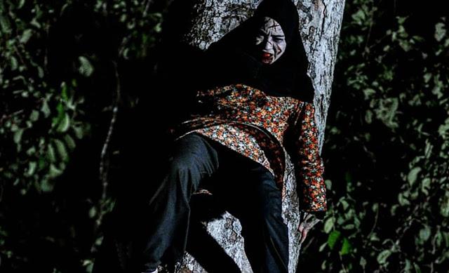 Akhirnya saya tonton juga Munafik 2 filem seram Hantu Melayu terbaru