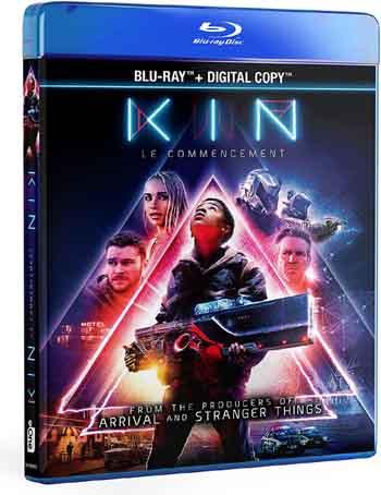 Kin 2018 480p 300MB BRRip Dual Audio [Hindi - English] MKV