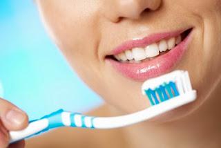 اغسل اسنانك جيدا