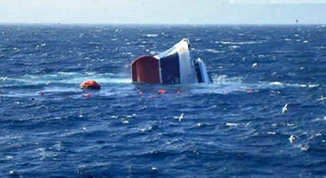 غرق مركب في المهدية : انتشال جثة والبحث عن مفقودين اثنين