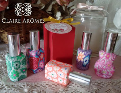 perfumero bolso