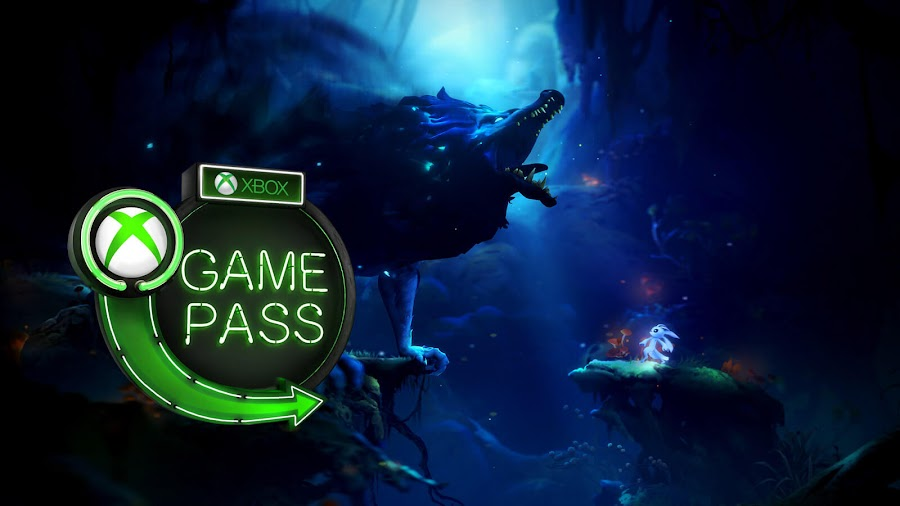 xbox game pass 2020 ori and the will of the wisps moon studios xbox game studios xb1 pc