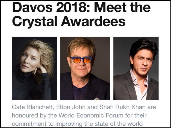 shah-rukh-khan-crystal-award-world-economic-forum-48th-annual-meeting-cate-blanchett