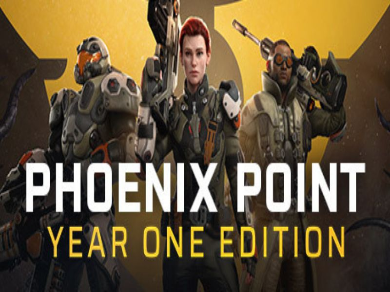 Download Phoenix Point Year One Edition Game PC Free