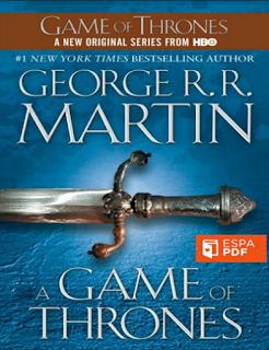 A Game of Thrones George R R Martin ebook descarga inmediata