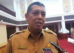 TdS 2019 Tak Lewati Singkarak, Ini Klarifikasi Kadis Pariwisata Sumbar