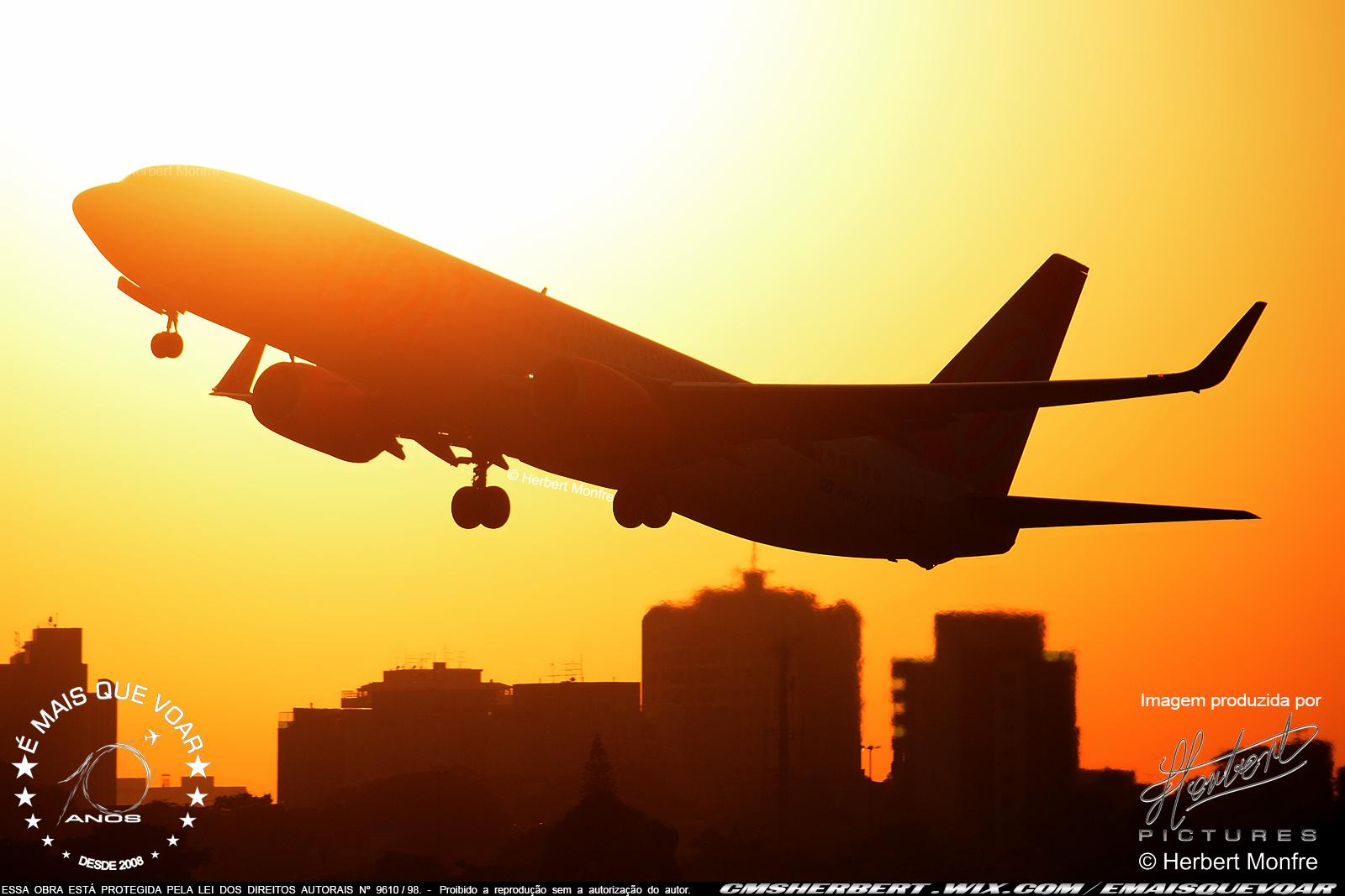 Passagens Aéreas baratas – Mitos, Verdades e Mega Dicas   Foto © Herbert Monfre - É MAIS QUE VOAR