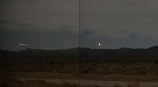 Something being tested over Area 51  Ufo-area-51%2560